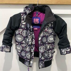 Girls Burton Winter Jacket